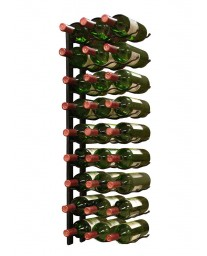 7 Bottle Epic Metal Wine Rack