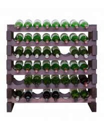 6 x 8 Bottle Modular Wine Rack