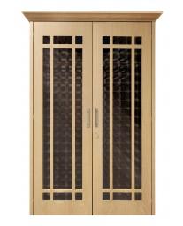 Grid 700-Model Wine Cabinet