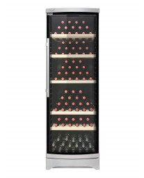 106-Bottle Freestanding Wine Cooler