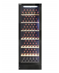 191-Bottle Dual-Zone Wine Cooler