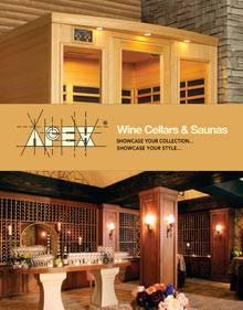 Apex Catalog (Custom Wine Racks and Cellars)