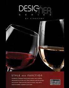 Wine-Mate Catalog (Cellar Cooling Systems)