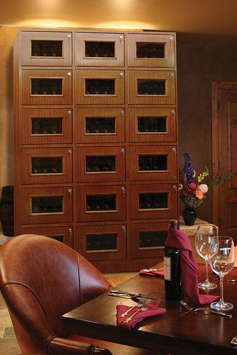 Cabinet 17 B