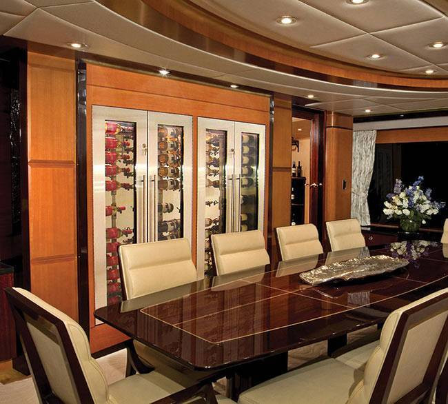Cabinet 22 B