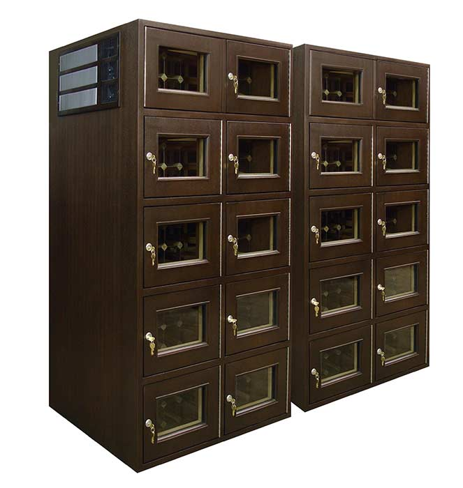 Cabinet 24 B
