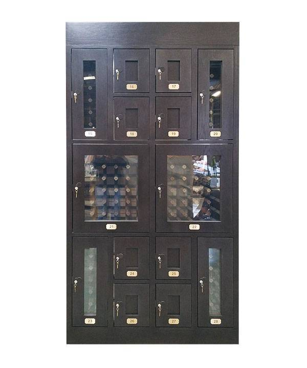 Cabinet 33 B