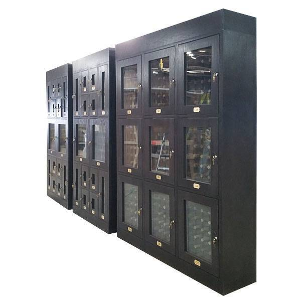 Cabinet 34 B