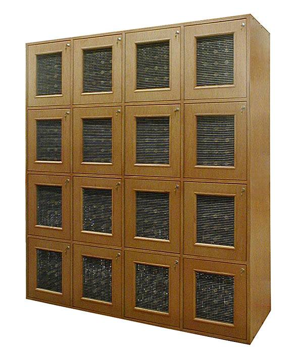 Cabinet 27 B