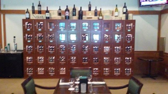 Cabinet 12 B