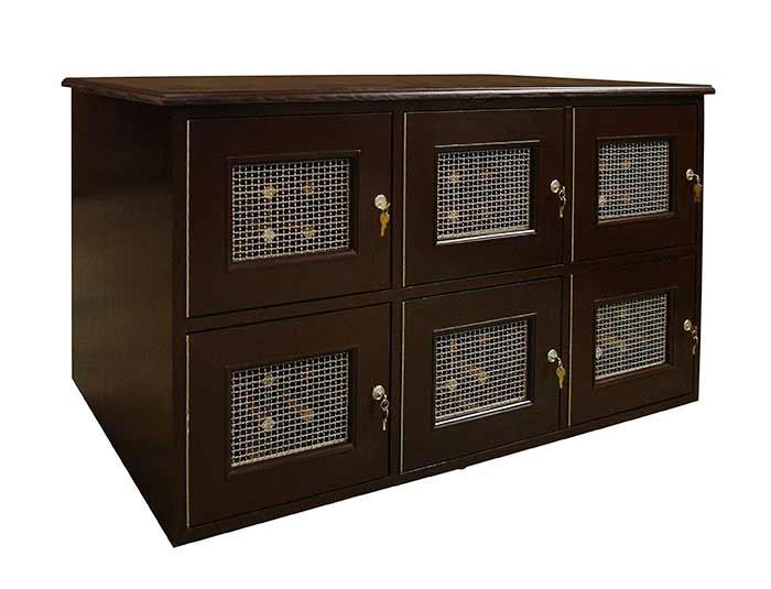 Cabinet 23 B