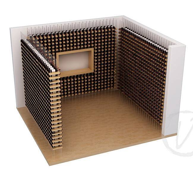 Cabinet 44 B