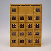 Cabinet 16