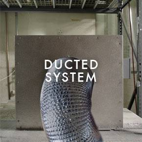 Ducted