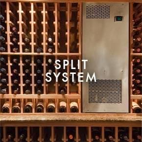 Split Systems
