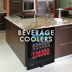 Beverage Coolers