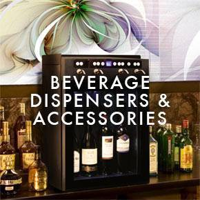 Beverage Dispensers and Accessories