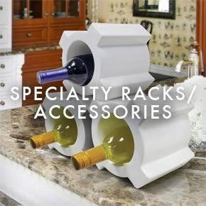 Speciality Racks