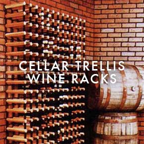 Cellar Trellis Wine Racks