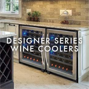 Designer Series Wine Coolers