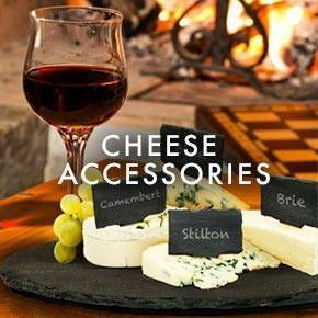 Cheese Storage and Accessories