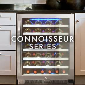 Connoisseur Series